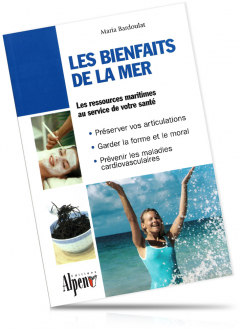 Guide : Les bienfaits de la mer (In francese)