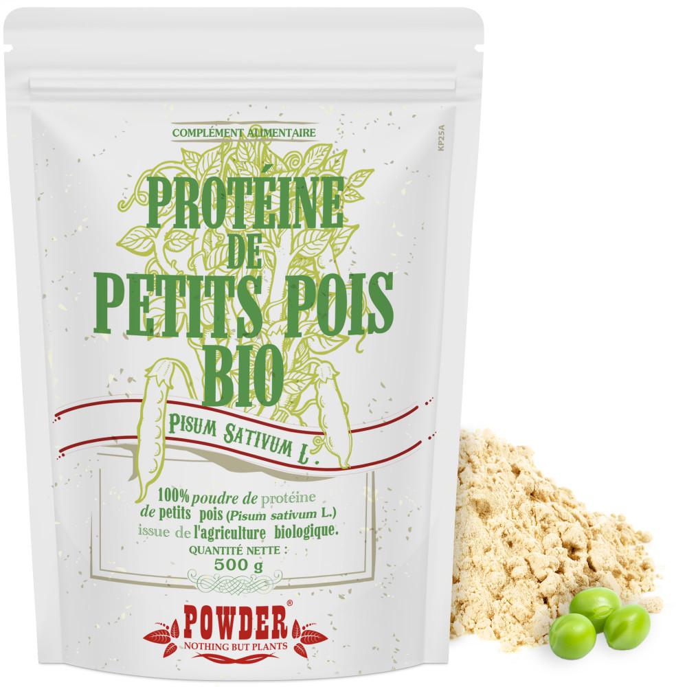 come usare la polvere di proteine di piselli per la perdita di peso
